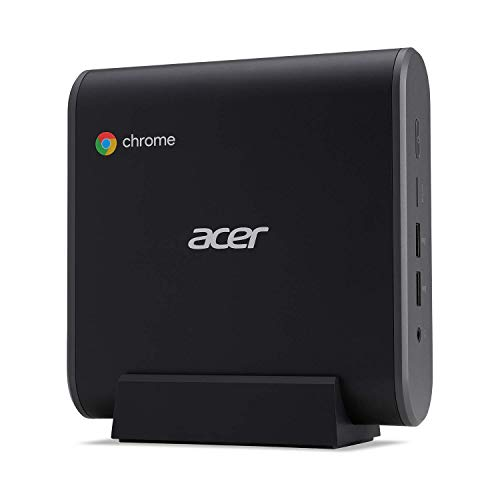 Acer Chromebox, Intel Celeron 3867U Processor, 4GB DDR4, 32GB SSD, Chrome, CXI3-4GNKM4