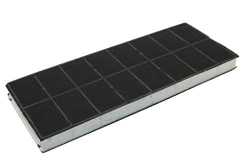 Kohlefilter 430x175mm, passend zu Ger?ten von:Balay Bosch Constructa K?ppersb...