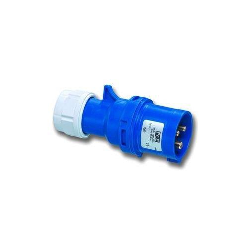 PCE Twist Stecker 32A 3p 6h IP44 023-6
