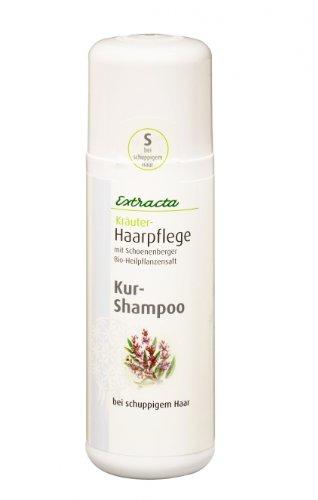 Schoenenberger Kur Shampoo S, bei Schuppen (300 ml)