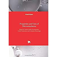 Properties and Uses of Microemulsions【洋書】 [並行輸入品]