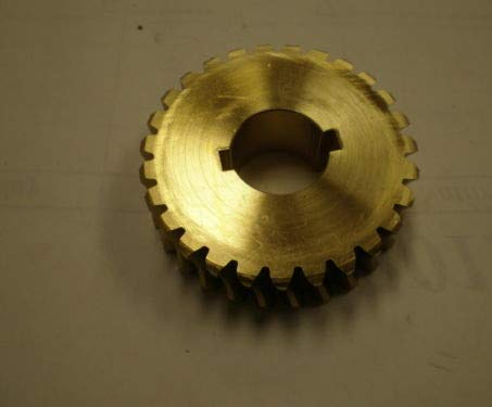 Fantastic Prices! VacuuMParts OEM Toro/Lawnboy 2 Stage Snowblower Auger Worm Gear 23-9050, 5-7180, 2...