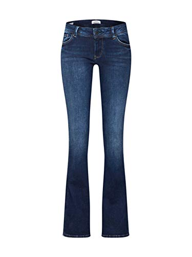 Pepe Jeans Damen Jeans New Pimlico Blue Denim 29