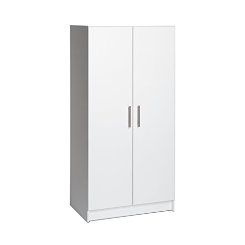 "Elite 32"" Wardrobe Cabinet"