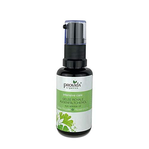 Provida - Royale - Augenfältchenöl - 30 ml