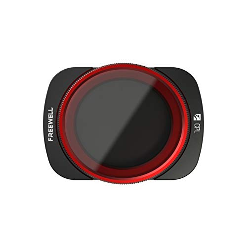 Freewell Circular Polarizer CPL Camera Lens Filter Compatible with DJI Osmo Pocket