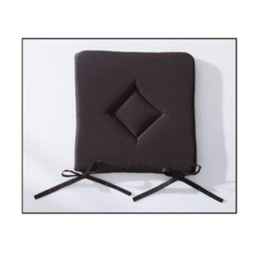 Today 261310 Galette Classique Polyester Cacao 40 x 40 cm