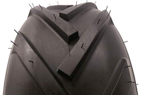 Neumáticos NaRubb 16 x 6,50-8 S7123 16 x 6,5-8 4PR AS para tractor cortacésped cortacésped