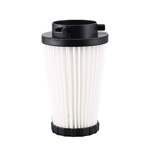 Heaviesk Waschbarer Ersatz-Vakuumfilter für Schmutz-Teufel Dynamite F2-Staubsauger Teile/Zubehör Schmutz-Teufel F2-Vakuumfilter