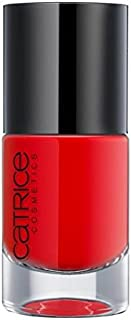 CATRICE ULTIMATE NAIL LACQUER ESMALTE DE UÑAS 91 ITS ALL ABOUT THAT RED 10 ML