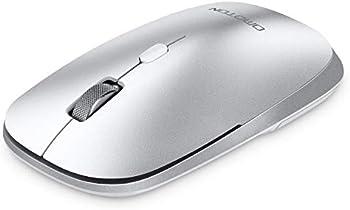 Omoton 3 Adjustable DPI Wireless Mouse