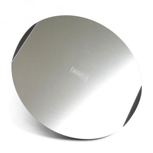 Weber 17038 Original Backblech rund, Durchmesser 26 cm