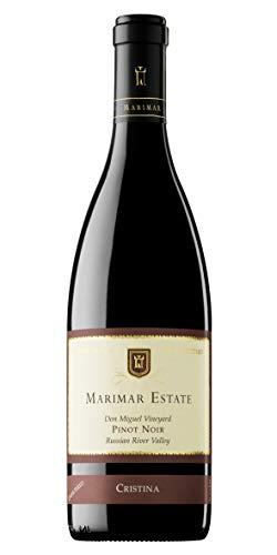 Marimar Cristina Pinot Noir, Vino Tinto, 75 cl - 750 ml
