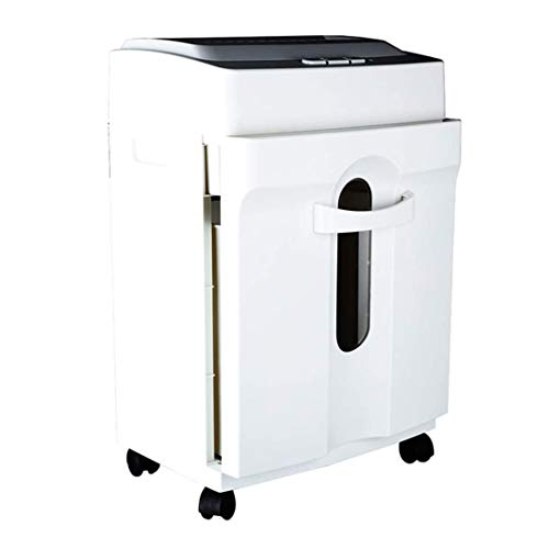 Buy Bargain ZDMSEJ Paper Shredders Cross Cut Heavy Duty Paper Shredders for Home Use for Office Use ...