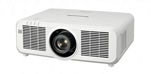 Panasonic PT-MW630EJ - Beamer (6500 ANSI Lumen, 3LCD, WXGA (1280x800), 16:10, 1016 - 10160 mm (40 - 400 Zoll), 4:3,16:10,16:9)