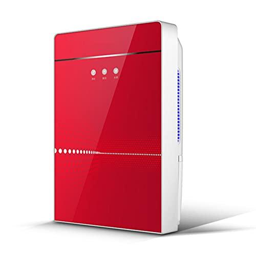 Smart Deumidificatore Da 2000 Ml Per L'umidità Domestica, Deumidificatore Silenzioso Portatile Per Camera Da Letto, Bagno, Garage, Guardaroba