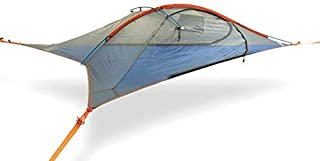 Tentsile Flite 2-Person Hammock Tent: Comes with Removable rainfly and no-See-um Insect mesh. Perfect for Adventurous Couples
