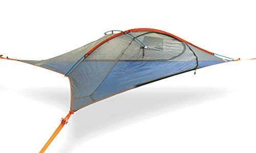 Tentsile Flite 2-Person Hammock Tent (Camo): Comes with...