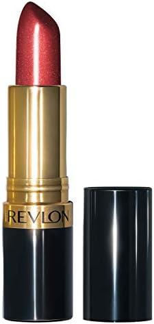 Revlon Super Lustrous Lipstick High Impact Lipcolor with Moisturizing Creamy Formula Infused product image