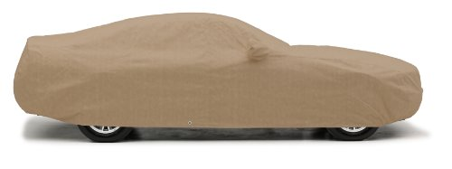 Covercraft C17124TT Deluxe Block-It 380 Series Taupe Custom Fit Car Cover