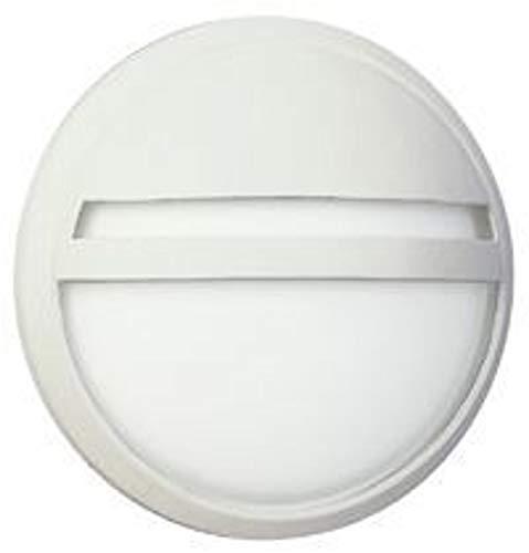 ALBERT 686106 Applique IP44, 75W, E27 blanc