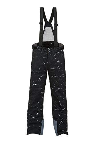 Spyder Active Sports Boundary - Pantalones de esquí para hombre, con aislamiento térmico, talla XL