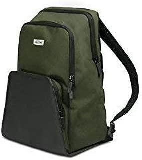 Moleskine City Travel Backpack, Medium, Conifer Green