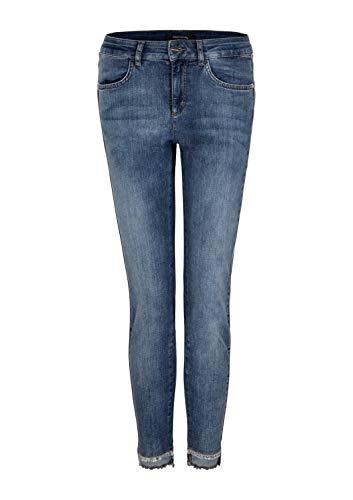 comma Damen 8E.095.72.5042 Jeans, 58Z7, 44
