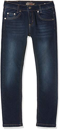 Blue Effect  0229 - Basic Blue, Blau (Blue denim 9865), 158