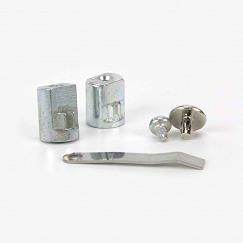 KNIPEX Tools Knipex 87-09-180 Push-Button conjunto de reemplazo de 87 180 XX