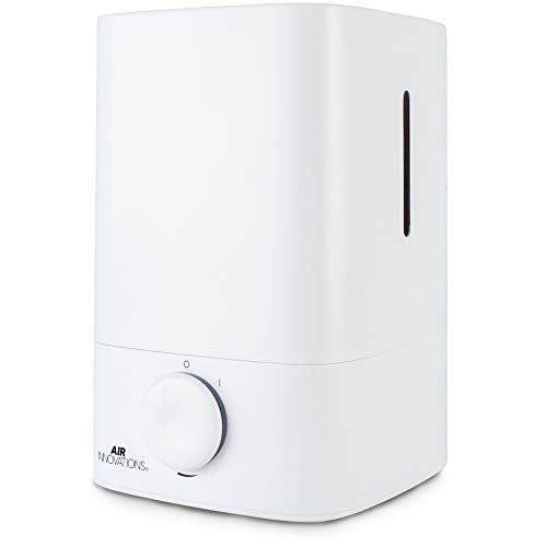 Air Innovations MH-419 Top-Fill Humidifier, 1.2, White