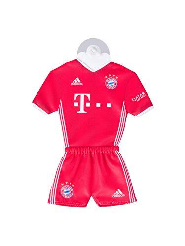 FC Bayern München Auto Mini Kit Home 2020/21