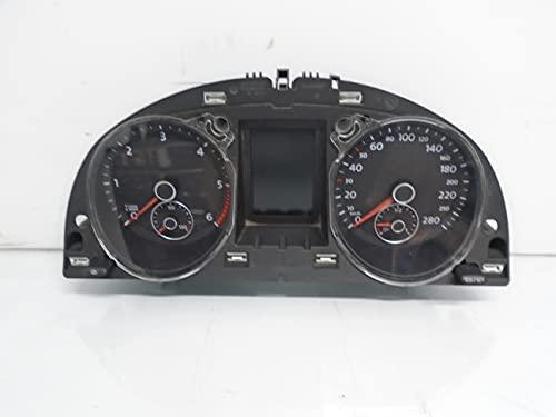 Reloj Cuenta Kilometros Volkswagen Cc A2C53410397 (usado) (id:dcosp706280)