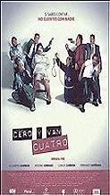 Cero Y Van Cuatro [NTSC/REGION 1 & 4 DVD. Import-Latin America] by Carlos Carrera