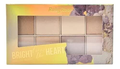Iluminadores Maquillaje Polvo marca Ruby Rose