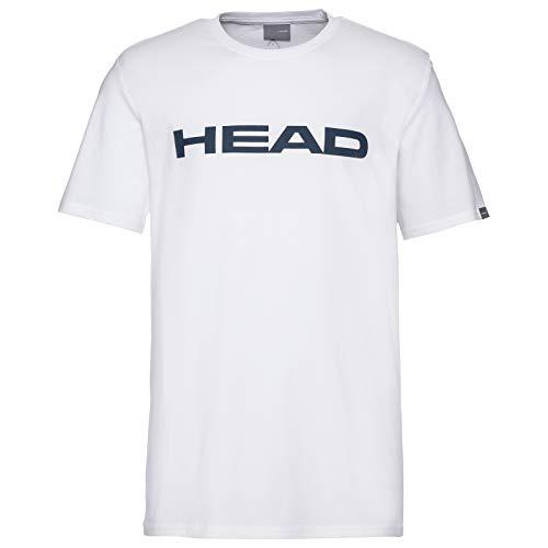 Head 816700-Whdb140 Camiseta, Unisex niños, Blanco, S