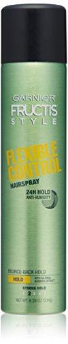Garnier Fructis Style Flexible Control Anti-Humidity Aerosol Hairspray 8.25 oz
