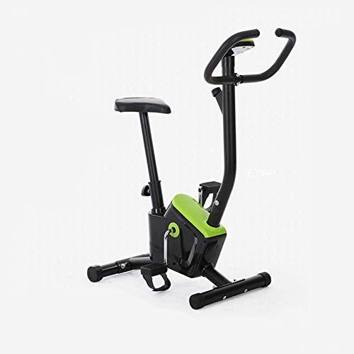 NFJ Bicicleta Estática, F-Bike Y F-Rider,Spinning Entrenamiento Fitness, Resistencia Magnética Ajustable, Cardio Trainer, Unisex