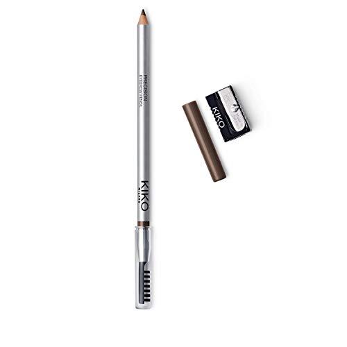 Kiko Milano Crayon à sourcils de précision avec...