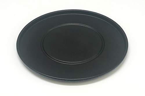 OEM Sharp Convection Microwave Turntable Tray for Sharp R820BW, R-820BW