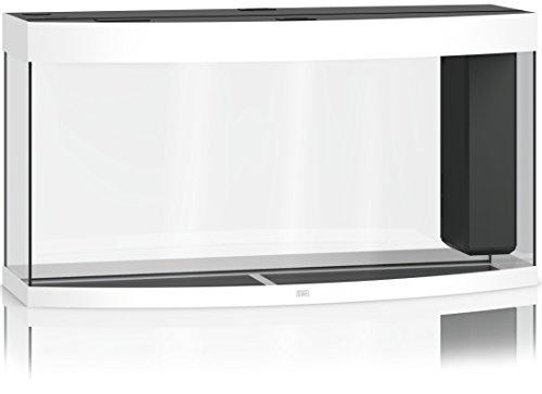 JUWEL Aquarium VISION 260 LED Blanc , 64x121x46