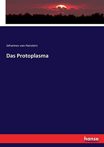 Das Protoplasma