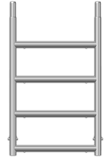 ALTEC Vertikalrahmen (1m) | AluKlik