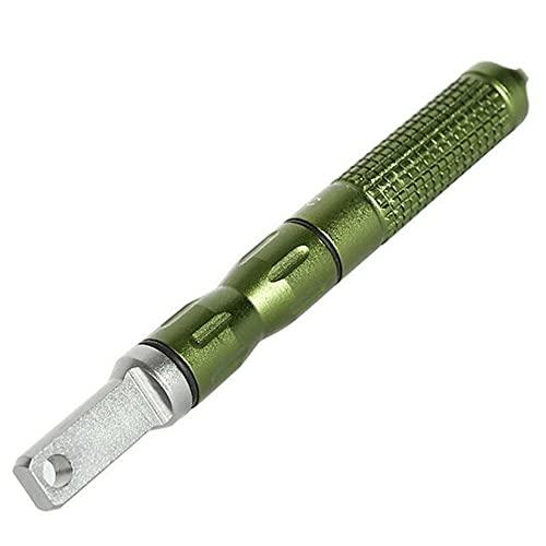 ファイヤースターター メタルマッチ 火打ち石 火起こし 火起こし器 火打石 ひおこし器 着火ペン 低酸素 高所 ペン型