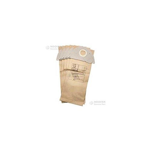 Hoover - stofzuigerzakken Kärcher voor stofzuigers verschillende merken