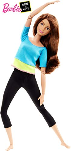 top model barbie - 3