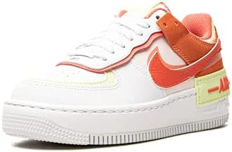 Nike Women's Shoes Air Force 1 Shadow CI0919-110