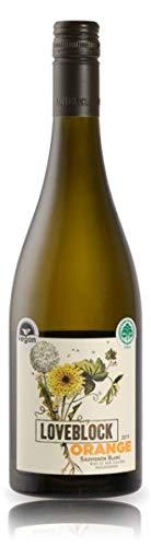 ≪オレンジワイン≫ラブブロック オレンジ ソーヴィニヨンブラン[2019]ラブブロック ニュージーランド オレンジ 750ml