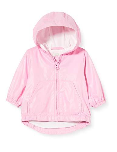 United Colors of Benetton Unisex Baby Giubbino Sportjacke, Pink (Rosa 14p), 56 (Herstellergröße: 62)