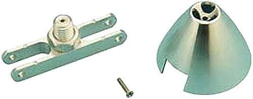 AT38 8C3.18SM Tahmazo Klappluftschrauben Spinner Nabensatz 48 806 (Japan Import   Das Paket und das Handbuch werden in Japanisch)